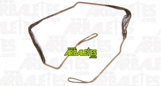 Corde de rechange pour Excalibur Apex Light - 93.5 cm