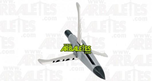 """Trois pointes de chasse NAP """"Spitfire Edge"""" - 100 gr"""