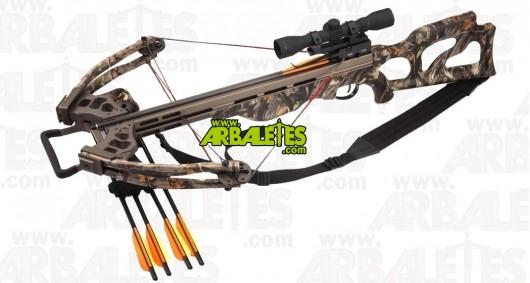 Armex Titan - 200 lbs