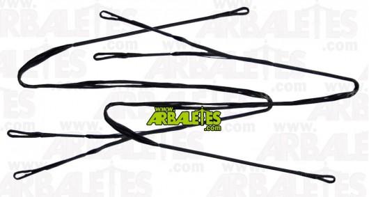Jeu de deux cables pour Armex Titan