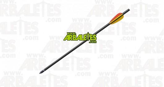 """Carreau noir aluminium de 14"""" ~ 36 cm"""