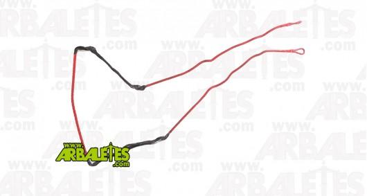 Corde de rechange pour arbalète à poulies Talloire - 99.5 cm