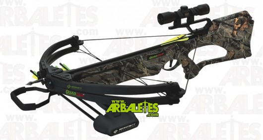 Barnett Quad Avi - 150 lbs