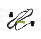 Une corde de 75 cm pour les arbalètes ACOM pliables modèles Chenonceau et Windsor