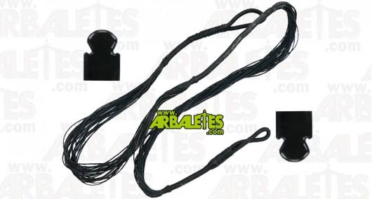 Corde de rechange pour arbalète - 75 cm
