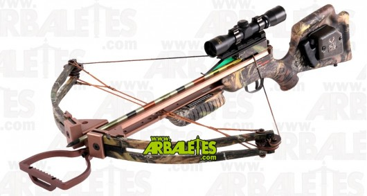 Ten Point Pro Slider - 125 à 175 lbs