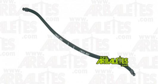 Arc pour pistolet arbalète de 80 lbs