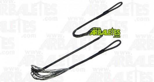 Corde de rechange pour arbalète - 88.5 cm