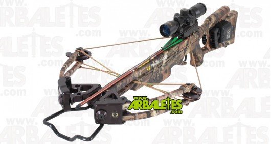 Ten Point Stealth XLT - 185 lbs