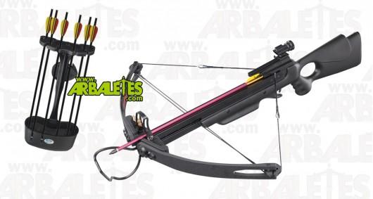 Pack Blois - Arbalète et accessoires - 150 lbs